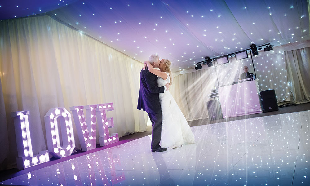 marquees weddings at ringwood hall